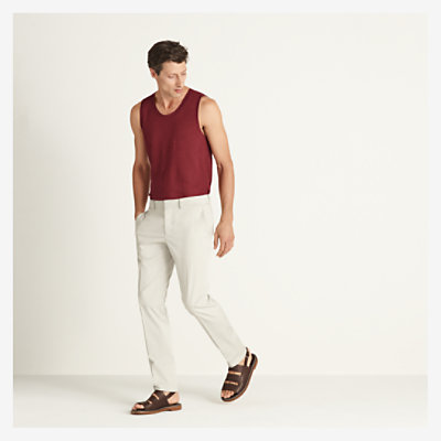 Pantalon Saint Germain slim -