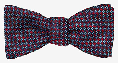 Alter Ego bow tie - H849224Tv08