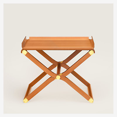 Pippa square side table -