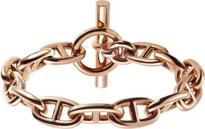 Chaine d'Ancre bracelet, large model