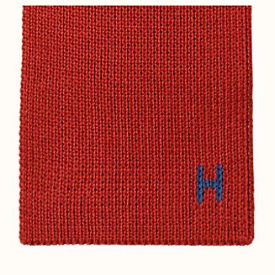 diversificato nella confezione colori delicati godere di un prezzo economico Sciarpa Back to School   Hermès Italia