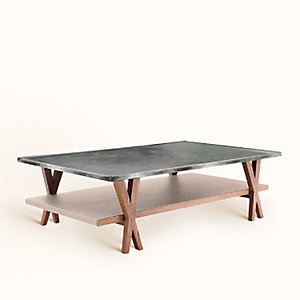 Matieres coffee table