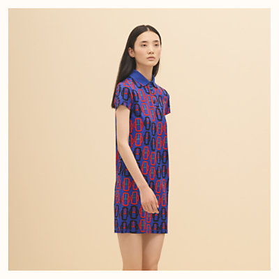 Esprit Polo dress
