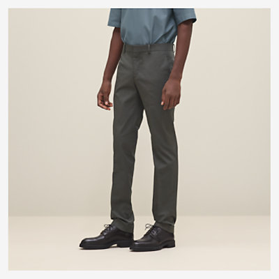 Saint Germain fitted pants -