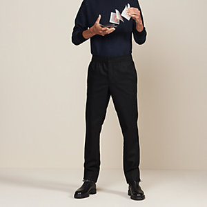 Saint Germain fitted pants