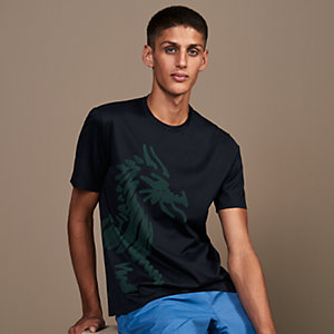 "Camiseta ""Dragon"""