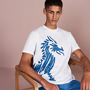 """Dragon"" t-shirt"