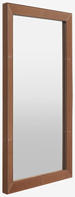 Mercure d'Hermes mirror, large model -