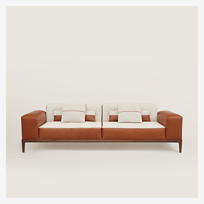 Sofa Sellier 2-seater -