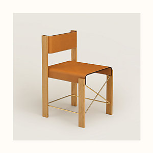 Equis d'Hermes chair
