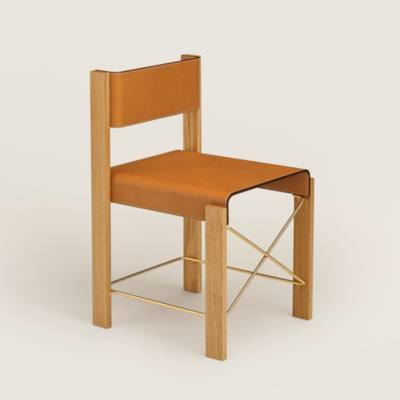 Equis Du0027Hermes Chair