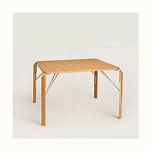 Table Equis d'Hermès