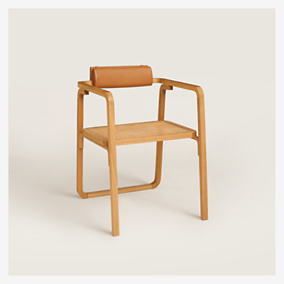 Oria d'Hermes chair -