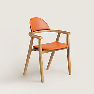 Metiers chair