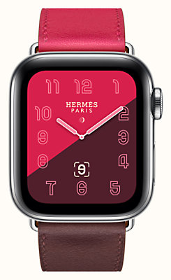 Apple Watch Hermès Series 4 Single Tour 40 mm