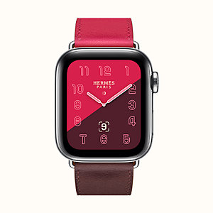 Apple Watch Hermès Series 4 Simple Tour 40 mm.