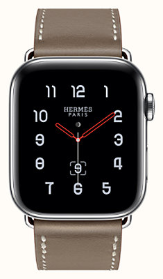 Apple Watch Hermès Series 4 Simple Tour 40 mm