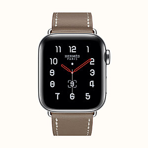 Apple Watch Hermès Series 5 Simple Tour 40 mm