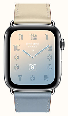 Apple Watch Hermès Series 4 Simple Tour 44 mm