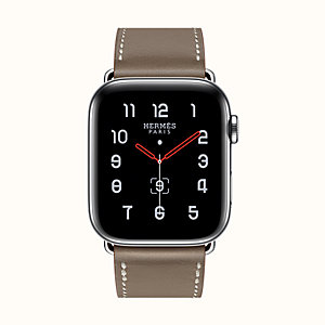 Apple Watch Hermès Series 5 Simple Tour 44 mm