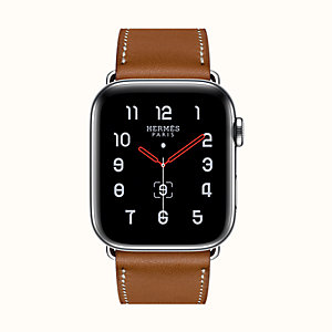 Apple Watch Hermès Series 5 シンプルトゥール 44 mm