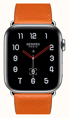 Apple Watch Hermès Series 4 Simple Tour 44 mm.