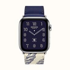 Apple Watch Hermès Series 5 Simple Tour 44mm