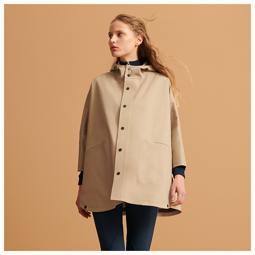 zoom image, Allure general purpose rain cape