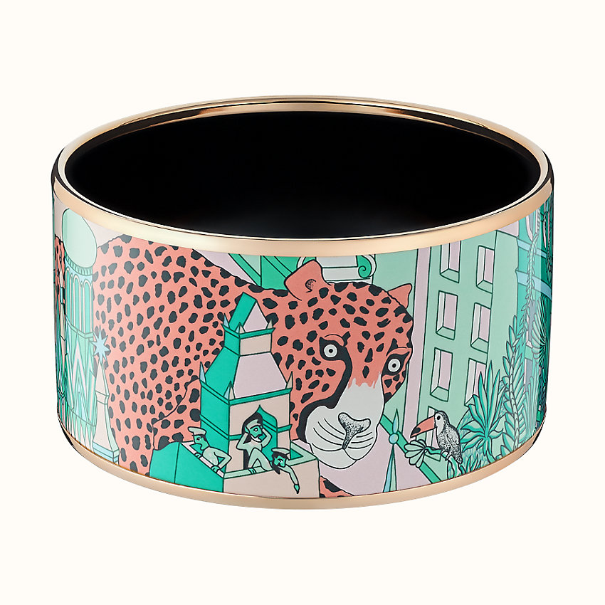 zoom image, Animapolis bangle