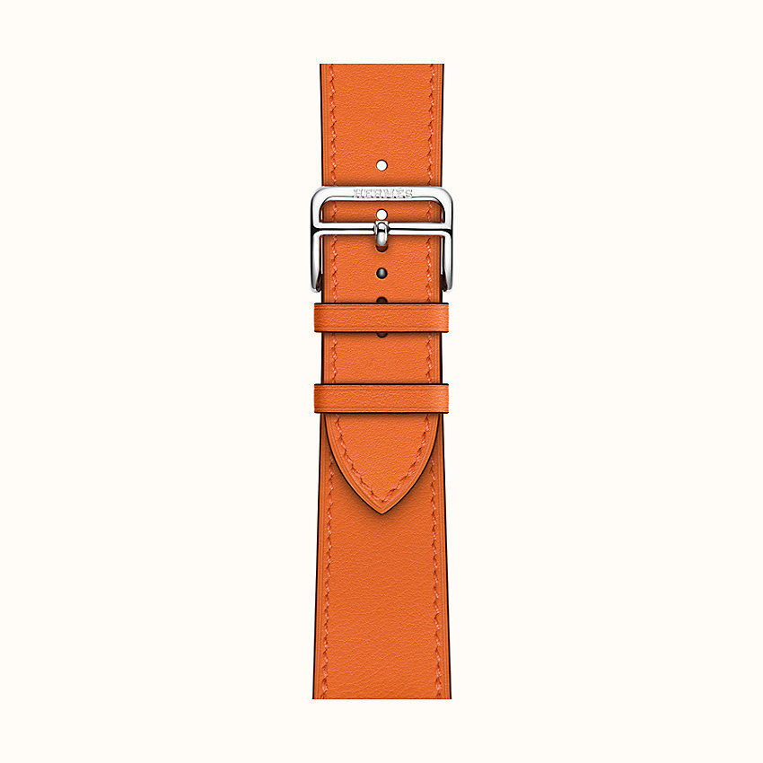 zoom image, Apple Watch Hermès シンプルトゥール 40 mm