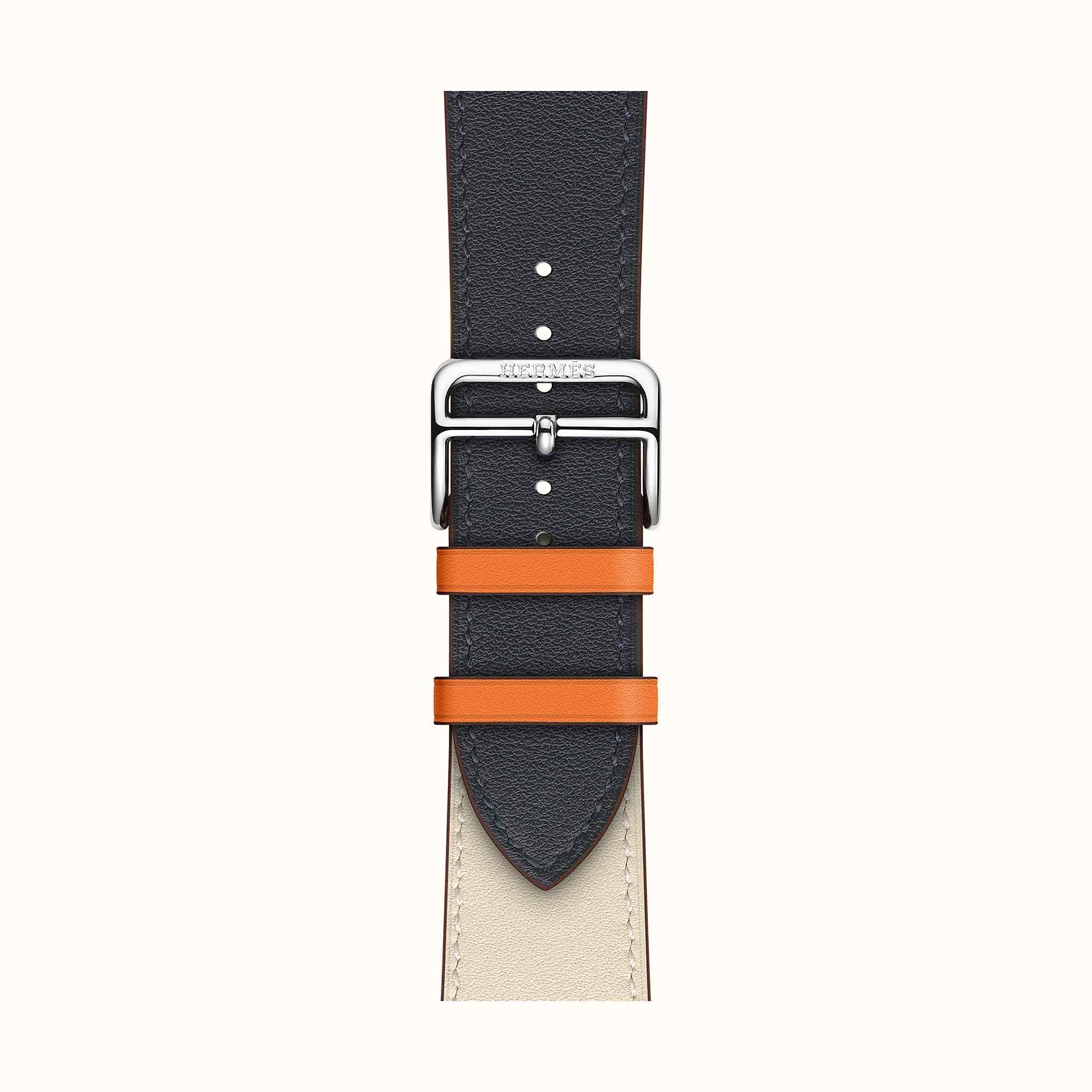 Apple Watch Hermès Strap Single Tour 44 Mm Hermès
