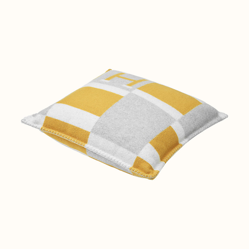 zoom image, Avalon Bayadere pillow