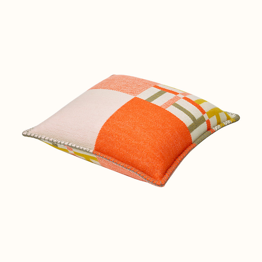 zoom image, Avalon Facade pillow