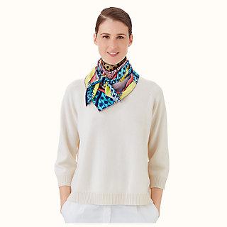 Baobab Cat scarf 90