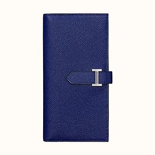 1b630a58ac87 Bearn verso wallet | Hermès USA