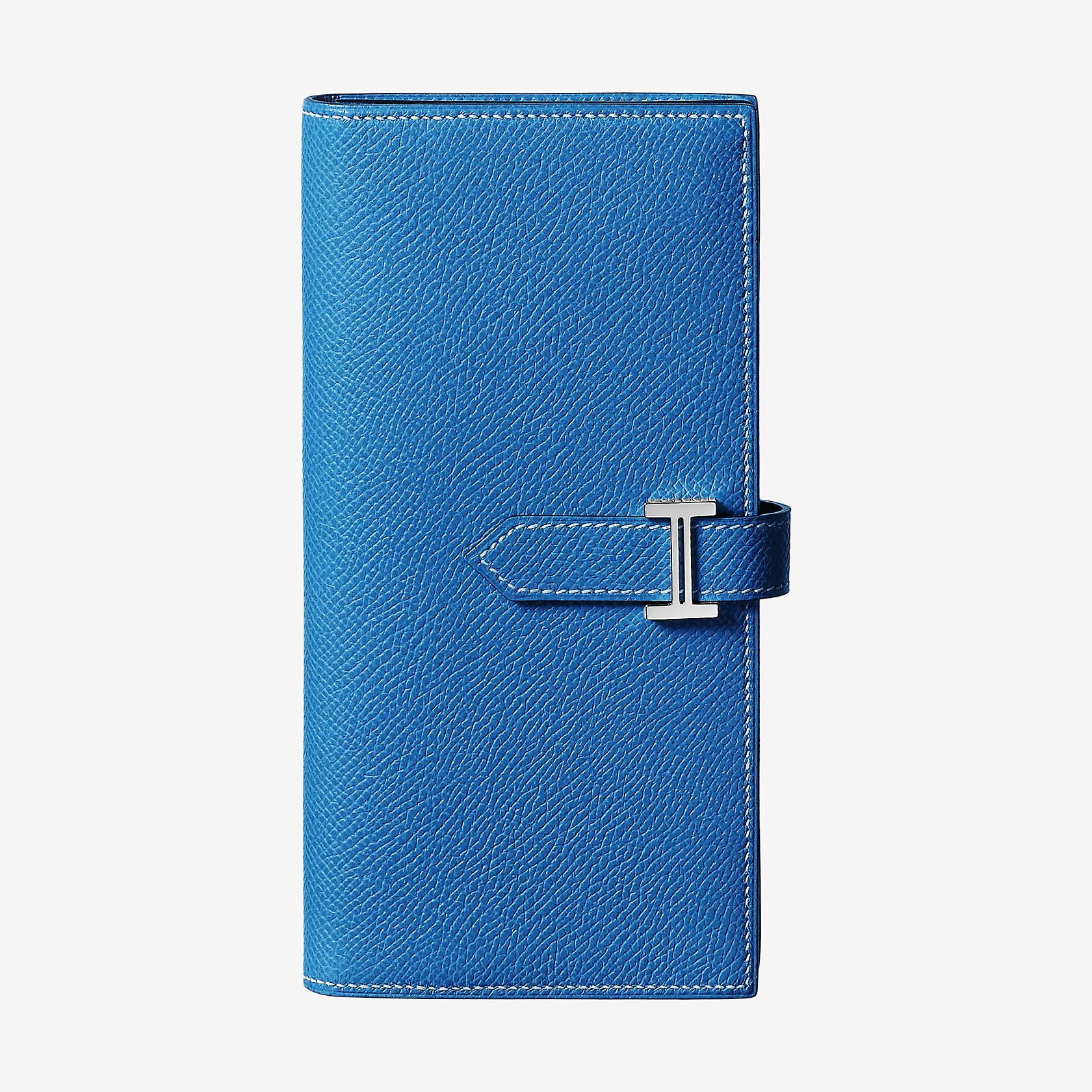 8559554e97e7 Bearn wallet | Hermès USA