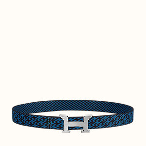 Pegase belt buckle & H strap 32 mm