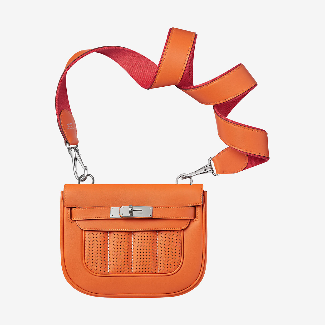 Berline mini bag, mini model - front