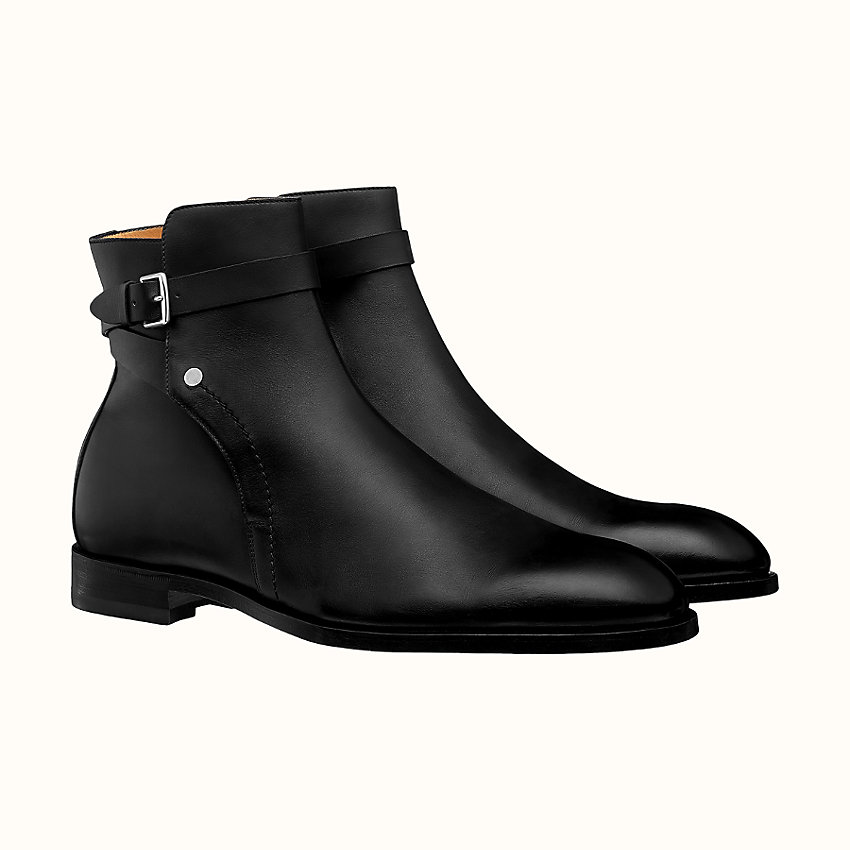 zoom image, Bottines Valois