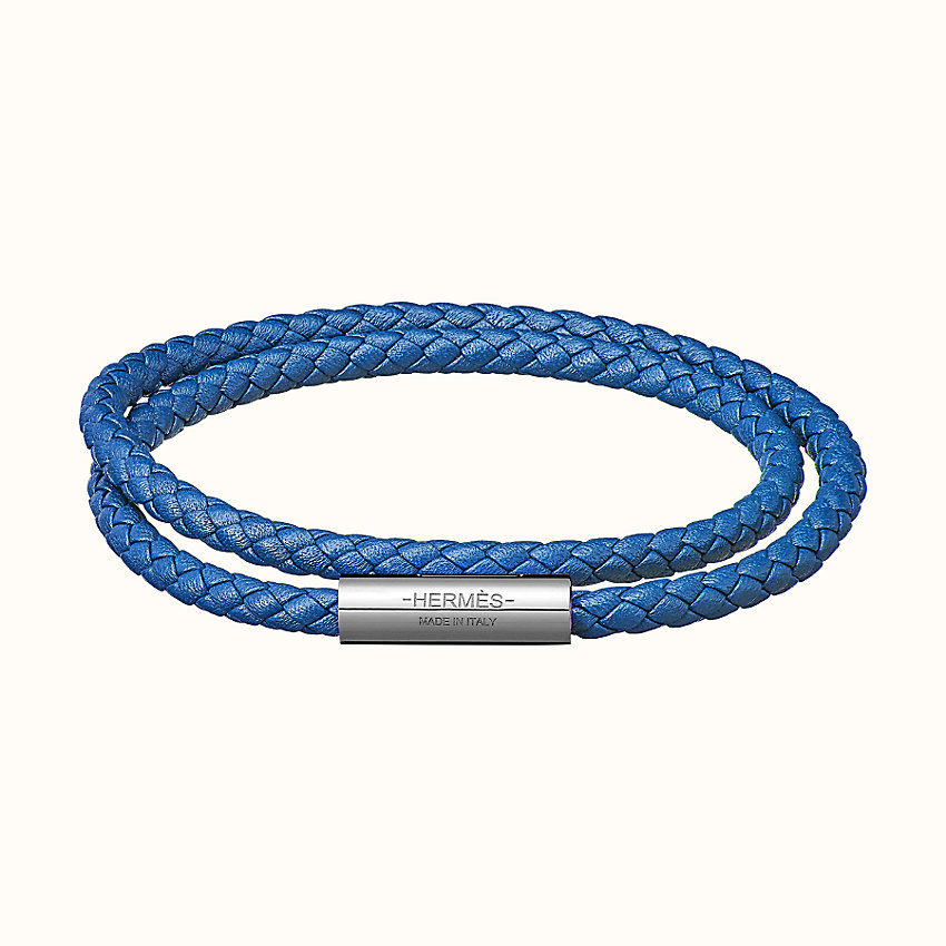 ingrandisci l'immagine, Bracciale Goliath Double Tour