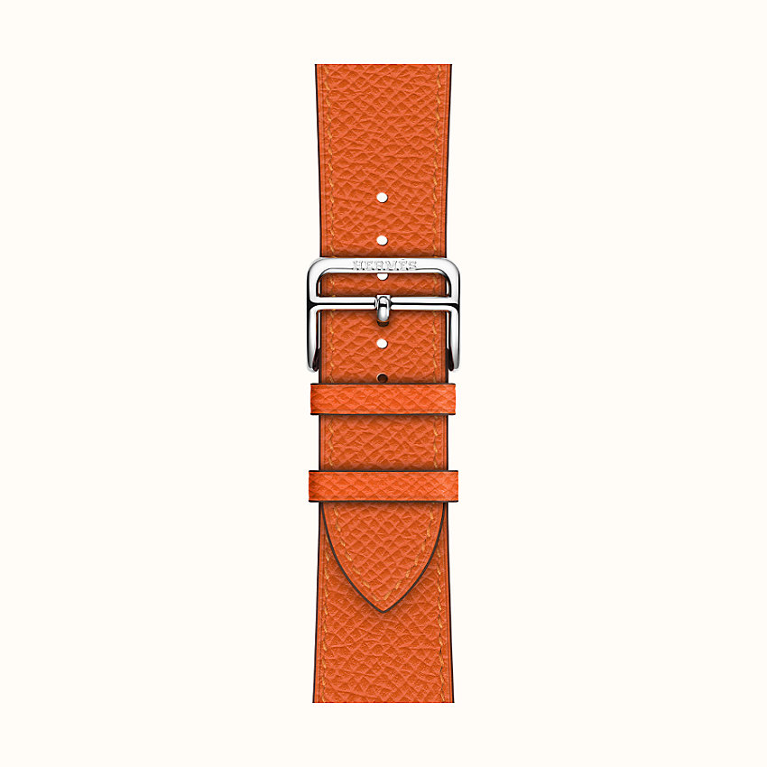 zoom image, Bracelet Apple Watch Hermès Simple Tour 44 mm