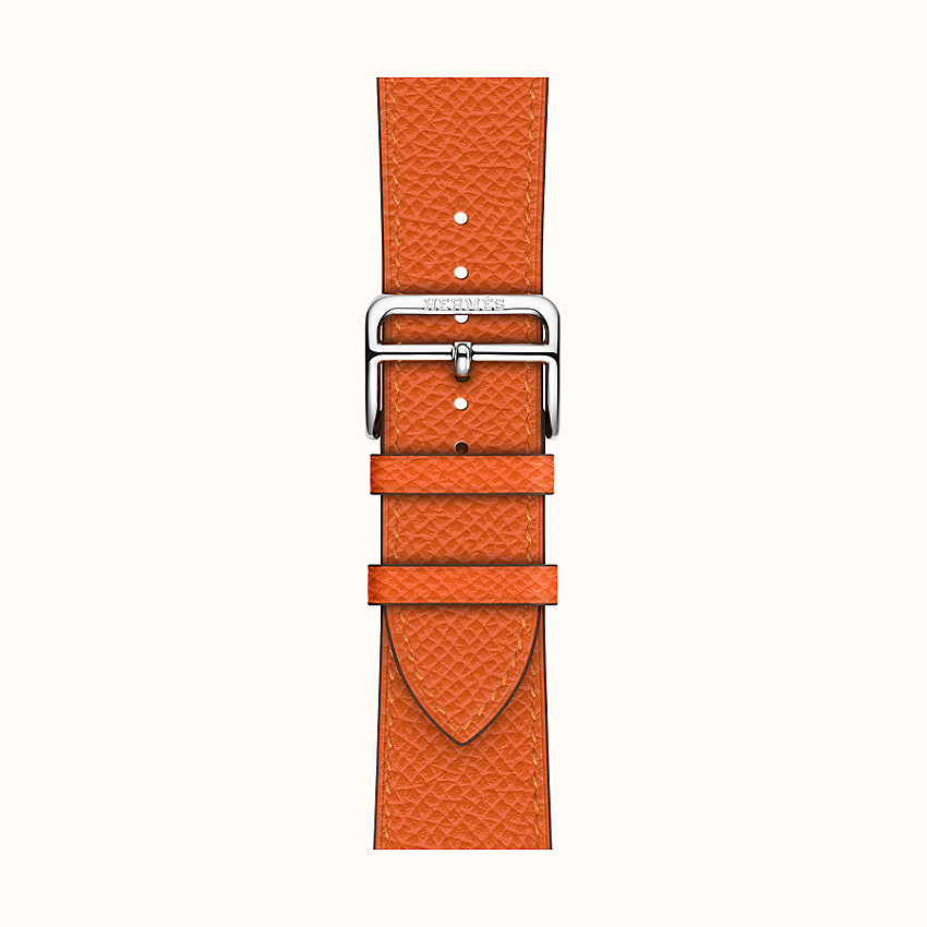 zoom image, Bracelet Apple Watch Hermès Single Tour 40 mm