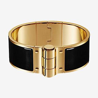 Bracelet Charnière Uni , front