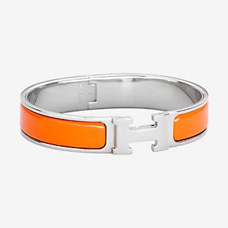 Bracelet Clic H , front