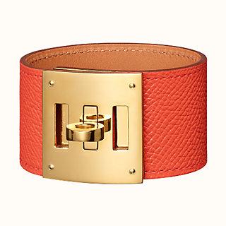 Agrandissement de l\u0027image Bracelet Kelly Dog , front