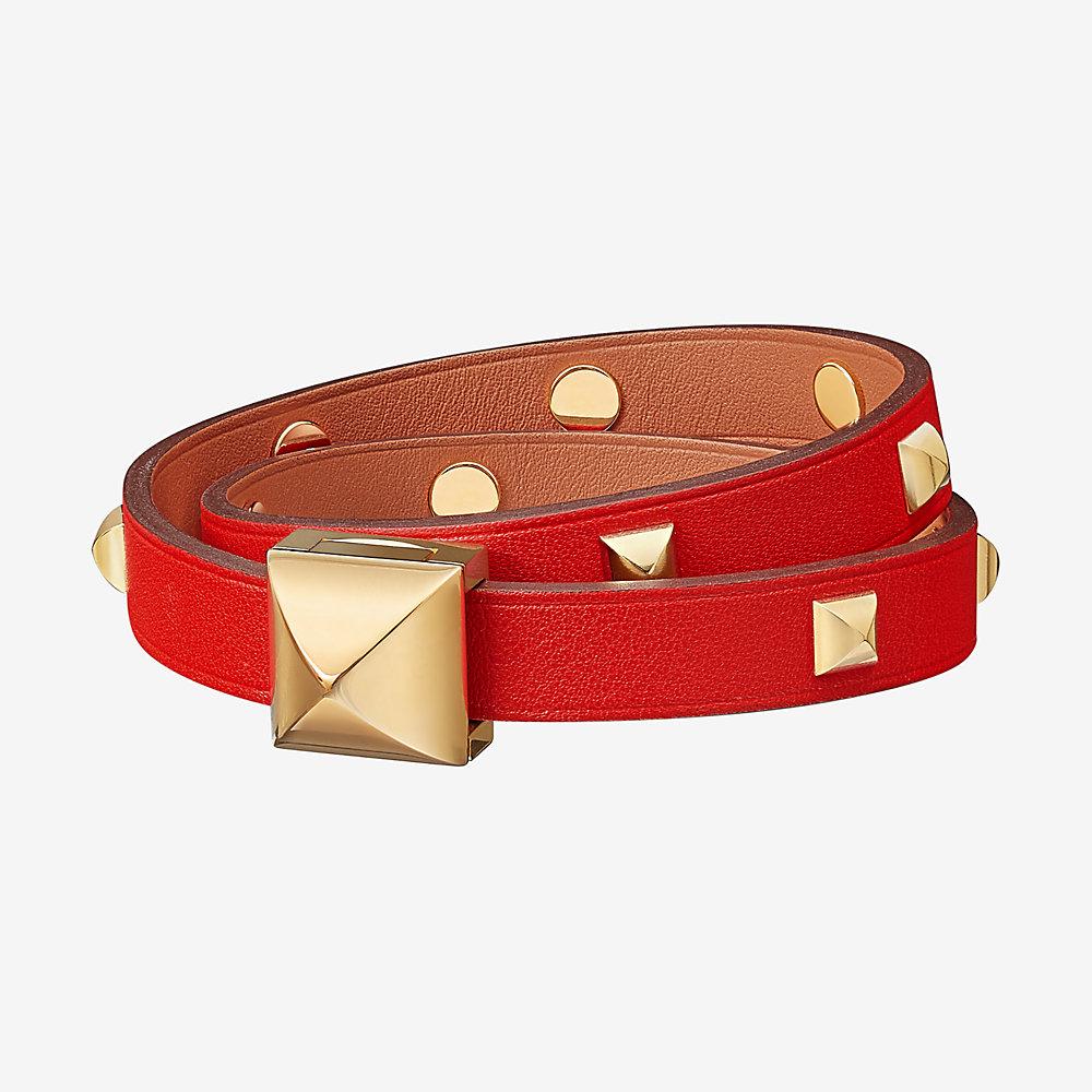 Bracelet Médor Infini Clouté