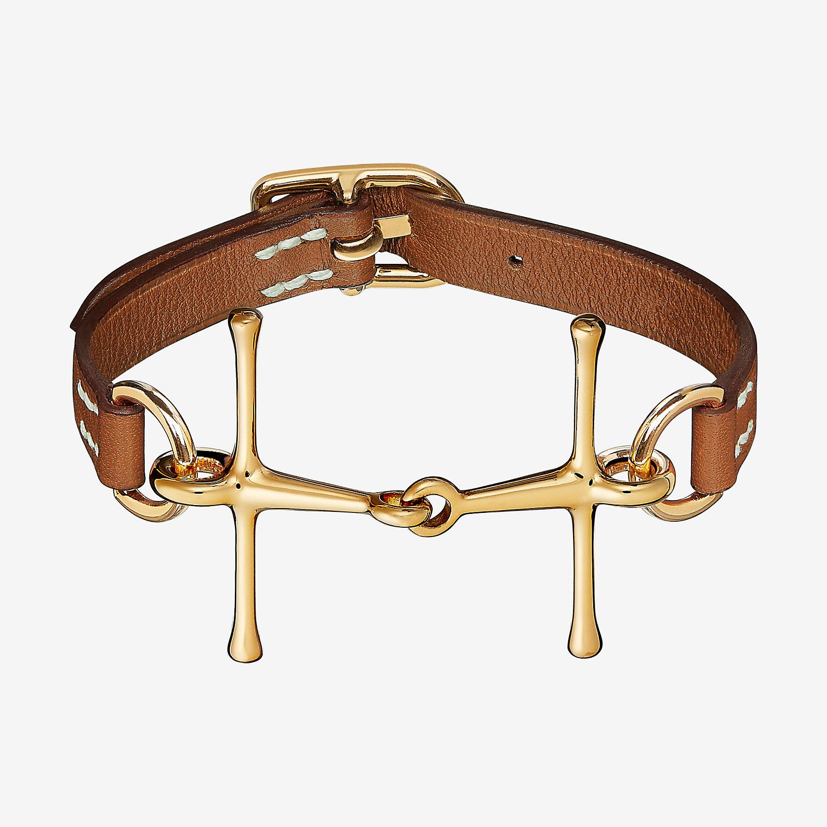 7dad960990e4 Bracelet Mors   Hermès