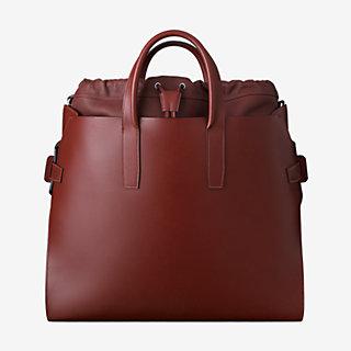Cabacity 45 tote bag, medium model - front