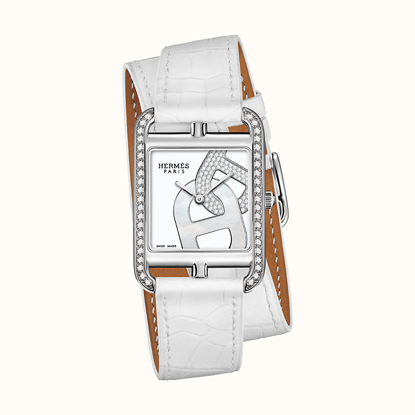 zoom image, Cape Cod Chaine d'Ancre Joaillier watch, 29 x 29 mm
