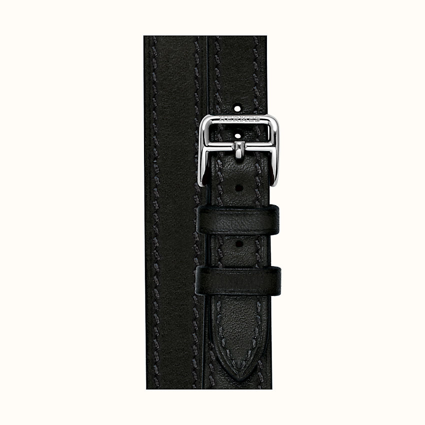 zoom image, Cape Cod Watch Strap Double Tour, 23 x 23 mm, long
